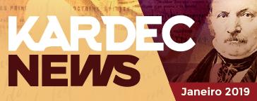 kardec news | janeiro 2019 - considerações sobre a prece no espiritismo