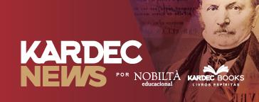 KARDEC News | Novembro 2017 - Objetivo do Homem na Terra