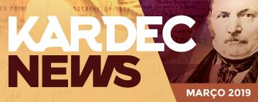 kardec news | março 2019 - a carne é fraca